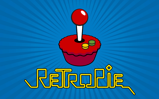 Retropie Image – Arcade Pirate